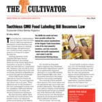 The Cultivator – Fall 2016