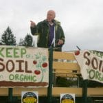 Organic Farming at Risk