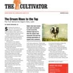 The Cultivator – Winter 2016