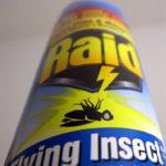 Household Pesticides Affecting Children's Behavior