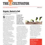 The Cultivator – Spring 2017