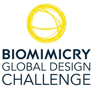 Biomimicry Global Design Challenge Logo Image