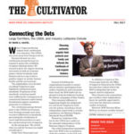 The Cultivator – Fall 2017