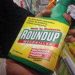 FDA Again Testing for Glyphosate in Food