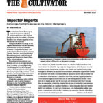 The Cultivator – Summer 2017