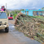Hurricane Maria Wipes Out Puerto Rican Agriculture