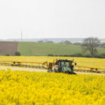 UK Supports Ban on Neonicotinoids