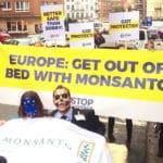 Monsanto's Glyphosate License Not Renewed in the EU