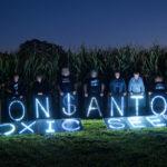 Monsanto GMO Seeds Dominate Market
