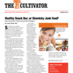 The Cultivator – Winter 2017