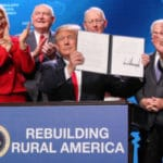 President Trump Proposes Cuts that Would Harm Farmers and Rural America