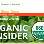 USDA Rewrites History to Say that Hydroponics Has Always Been Allowed in Organics