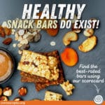 New Report Echoes Concerns of Deceptive Marketing in Snack Bar Industry