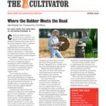The Cultivator – Spring 2018