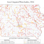 Iowa's Polluted Water Begins to Rise Above Politics
