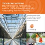 Weeding the Organic Garden: Ferreting Out Corruption