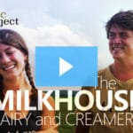 The Milkhouse Farmers Talk About Authentic Organic Dairying