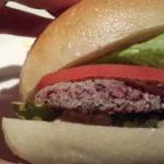 Impossible Burger Poses as Environmentally Responsible