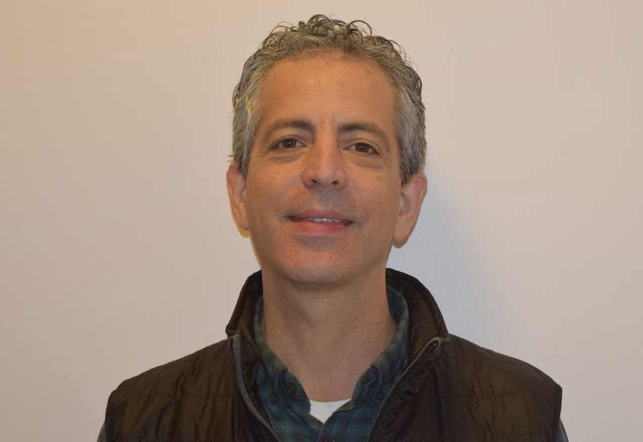 Jonathan Rosenthal, Interim ED