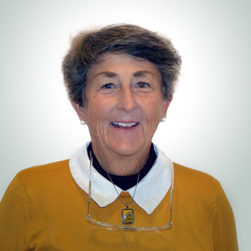 Helen Kees
