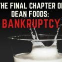 The final chapter of Dean Foods