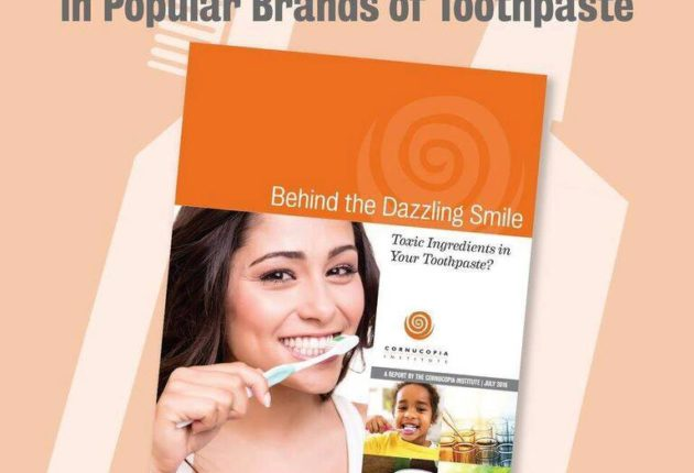 Toothpaste Scorecard