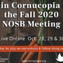 NOSB Fall 2020 Meeting