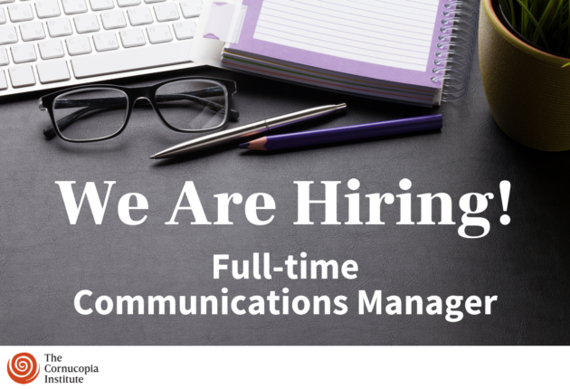 Comms-manager
