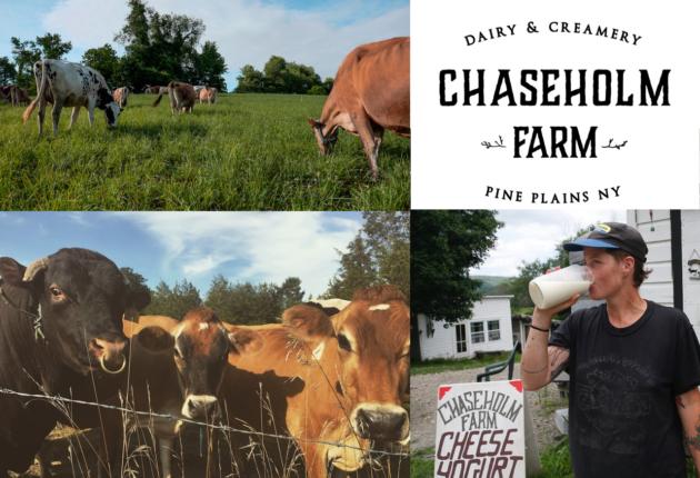 Chaseholm Farm